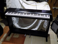 Casio CPS-700 Electric Piano