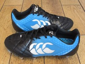 Canterbury Elite Rugby Boots Size 8 (UK) - top level boot