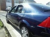 Ford mondeo Ghia tdci low mileage