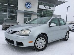 2008 Volkswagen Rabbit 5-DR/HEATED SEATS/AMAZING DEAL!