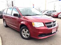 2011 Dodge Grand Caravan ***SXT PLUS GROUP***TRI ZONE REAR HEAT