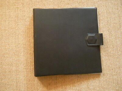 LP Schallplattenaufbewahrung Vinyl Album für 12 LPs