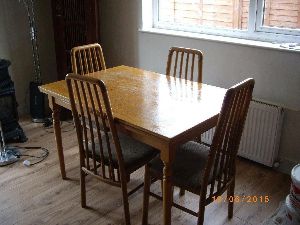 dining chairs on gumtree sheffield collections
