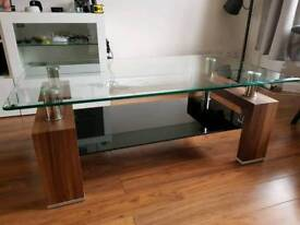 Nexus coffee table from dfs