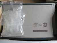 SUSPENSION FILES BY CRYSTALFILE 30 GREY 78140 C/W TABS AND INSERTS NEW