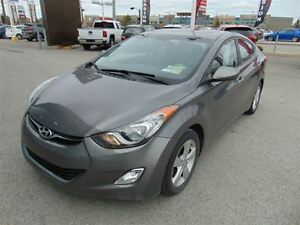 2011 Hyundai Elantra GLS Sunroof/Mags/Full Equipped
