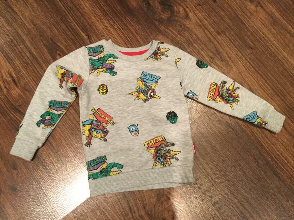 BNWOT M/&S Pink Bee Top T Shirt Age 2-3 Years