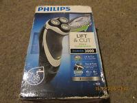 Philps shaver