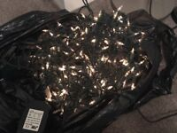 Christmas tree lights, multifunctional