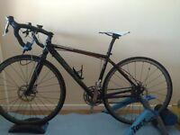 Hybrid Boardman Comp Bike, high quality parts!!!