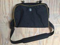 Crumpler laptop carry bag
