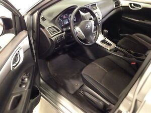 2014 Nissan Sentra S| BLUETOOTH| CRUISE CONTROL| A/C| 98,837KMS Kitchener / Waterloo Kitchener Area image 13