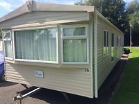 2 bedroom Caravan For Sale