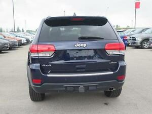 2015 Jeep Grand Cherokee Limited! 4x4! Touch Screen! London Ontario image 6