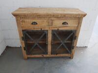 Ex Showroom Industrial Sideboard RRP £599