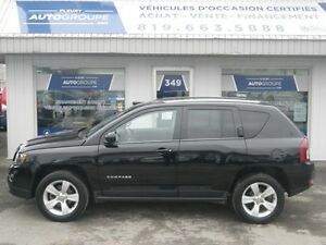 2014 Jeep Compass North  Auto