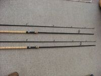 Kodex Stalky fishing rods