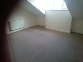 ONE BEDROOM SELF CONTAINED FLAT - BILLS INCLUDED