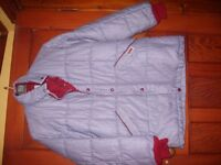 Vintage Original 1980's Puffa Ladies Coat/Jacket SOLD TO LESLEY