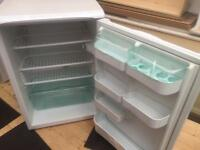 Hot point fridge