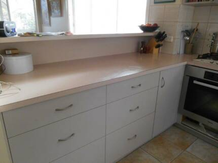 Kitchen with Miele appliances | Other Kitchen & Dining | Gumtree ...