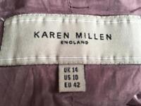 Size 14 Karen Millen dress