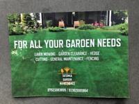 Tatonka Garden Services