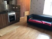 Fully furnished One bedroom flat available now