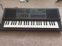 Keyboard Yamaha Portasound PSS-460
