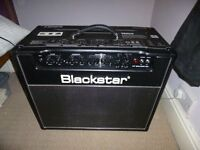 Brand New Blackstar 60 watt soloist amp