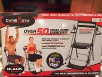 Chair gym