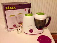 Beaba Babycook Original 4-1 (USED)