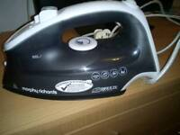 Morphy Richards iron for sale!