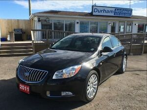 2011 Buick Regal -