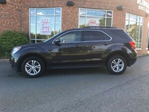 2015 Chevrolet Equinox LT AWD - Power Sunroof, Backup Camera, Au
