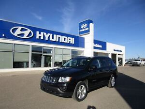 2013 Jeep Compass Sport North Edition