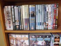BOX SETS DVDS