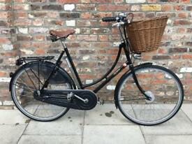 Pashley Princess Sovereign 22
