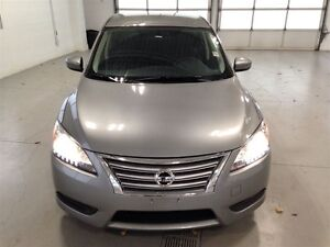 2014 Nissan Sentra S| BLUETOOTH| CRUISE CONTROL| A/C| 98,837KMS Kitchener / Waterloo Kitchener Area image 8