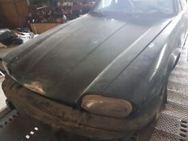 Jaguar XJS for Parts