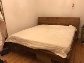 Green wood company bed for sale