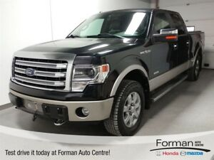 2013 Ford F-150 Lariat | Loaded! Navi | Bluetooth | Cam