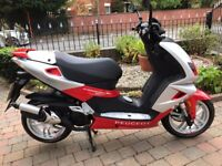 50cc SCOOTERS AND MOTORCYCLES FROM £699 -PEUGEOT LUDIX -MBK NITRO -PEUGEOT SPEEDFIGHT -LEX HUNTER