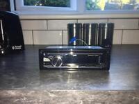 JVC iPod/usb/radio in car stereo £25 ONO