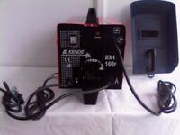 kende welding unit 240 volts