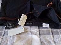 Scotch Garment Chino Sn54 Navy 31W L