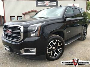 2016 GMC Yukon SLE LOADED HEATED CUSTOM LEATHER