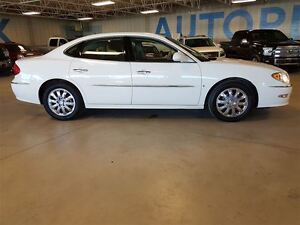 2009 Buick Allure CXL, Leather, Automatic, Back Up Camera