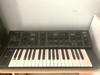 Yamaha CS5 Monophonic Analogue Synth