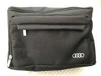 Audi car cleaning kit c/w Audi Bag - Brand new !